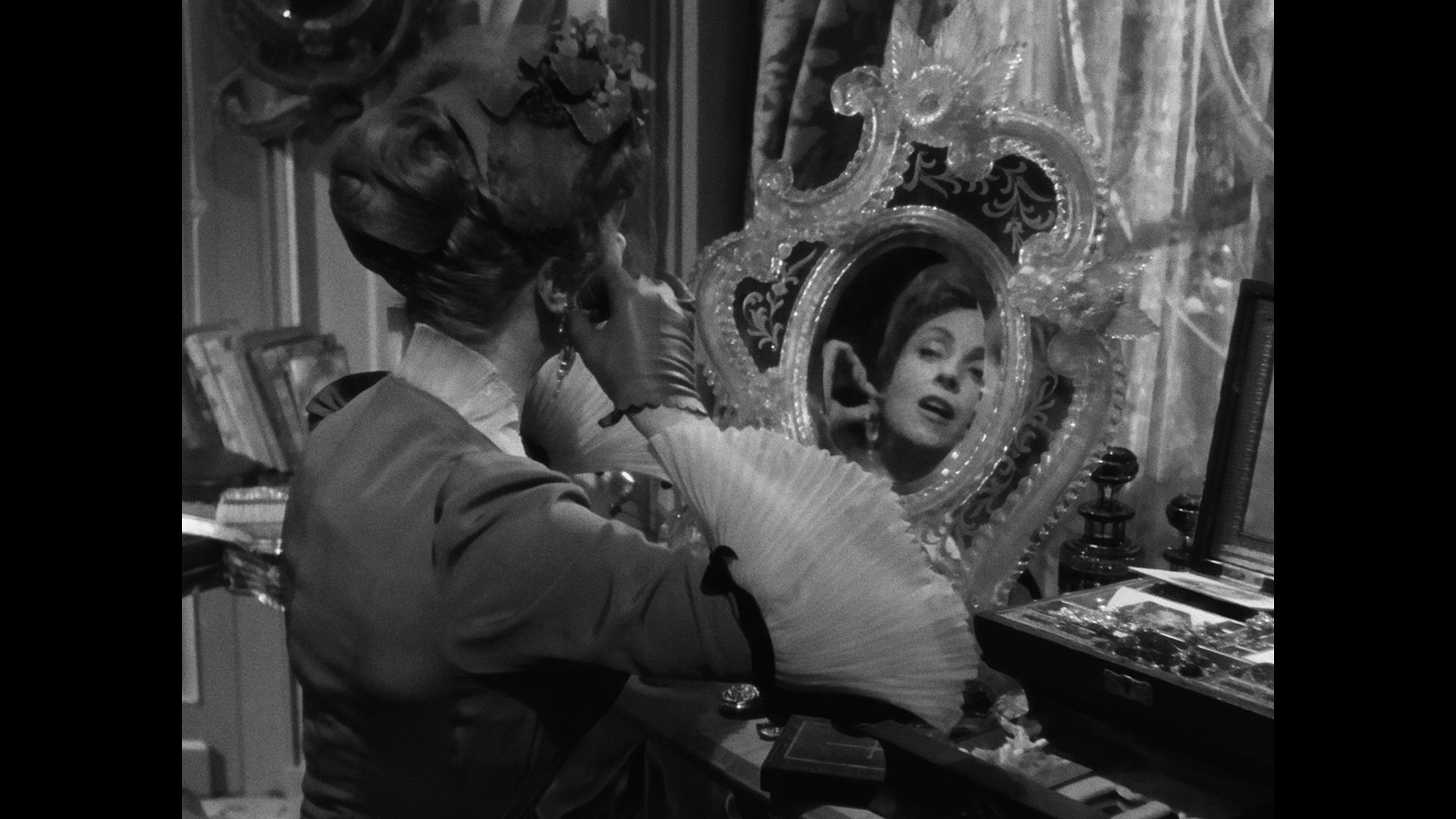 Max Ophüls' Luminous And Sublime The Earrings Of Madame De…