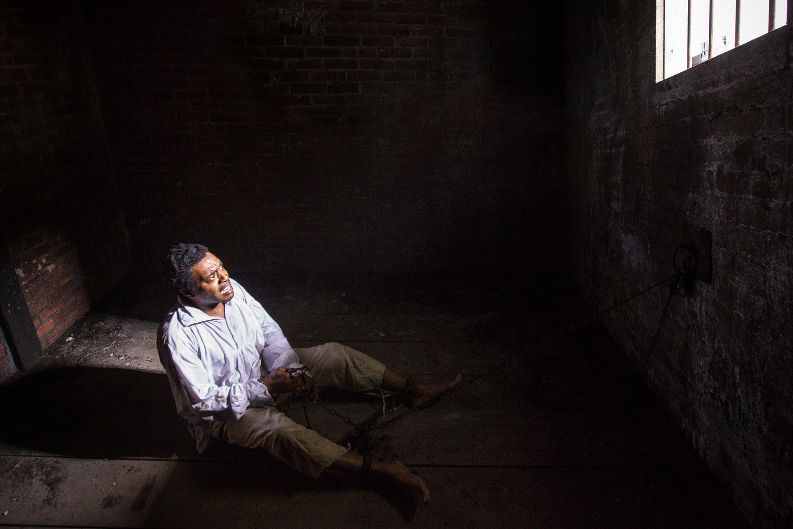 Anatomy of a Scene: 12 Years a Slave