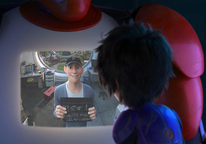 big hero 6 tadashi death - photo #20