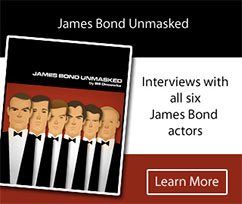 James Bond Unmasked